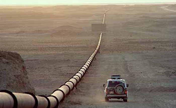 S.Arabistan Asya'ya petrol sevkiyatını arttıracak