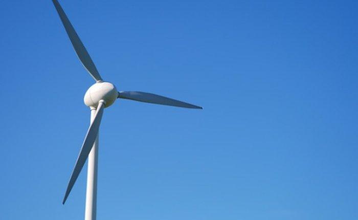 4R Rüzgar Enerji Santrali'ne bağlantı onayı