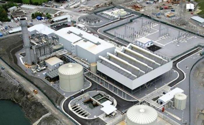 Avrupa gaz santralleri zorda