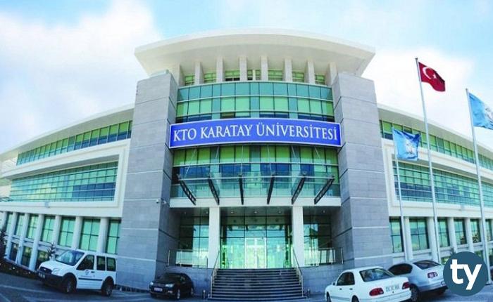 Karatay Üniversitesi enerji uzmanı araştırma görevlisi arıyor