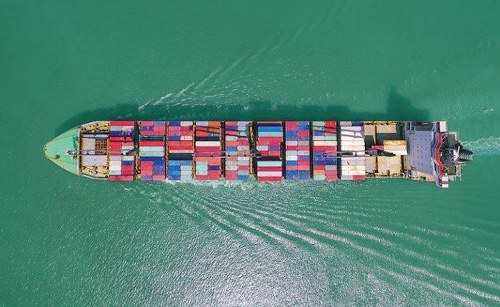 Perakende devlerinden deniz taşımacılığında sıfır karbon kararı