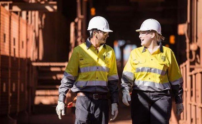South32'nin kömür üretimi yüzde 15 düştü