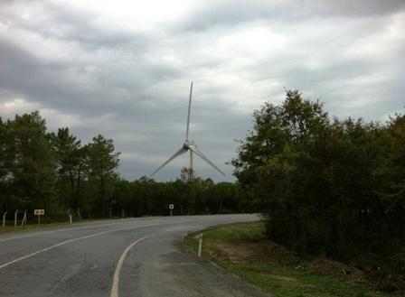 Aksa Enerji`den rüzgara 84 MW`lik yatırım