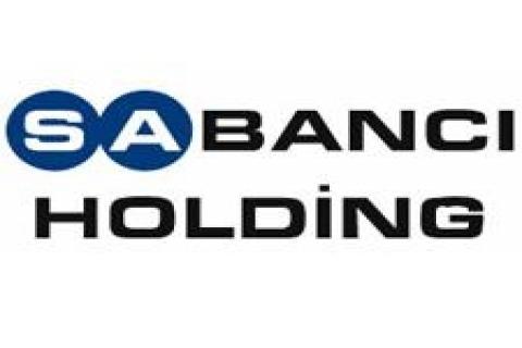 Sabancı Holding, ilk yarıda 1 milyar 89 milyon lira kâr elde etti
