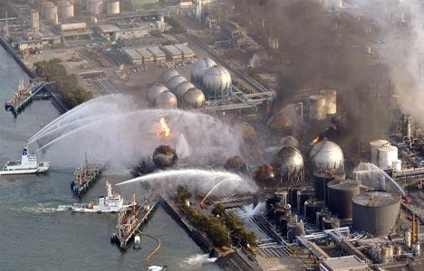 Fukuşima`da bir sızıntı daha