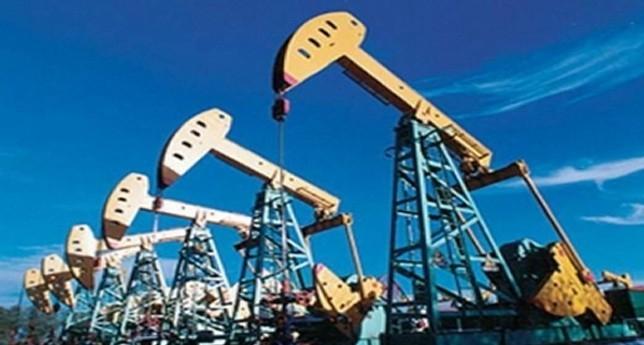 Brent petrol, 20 Ağustos'tan beri en düşük seviyeye geriledi