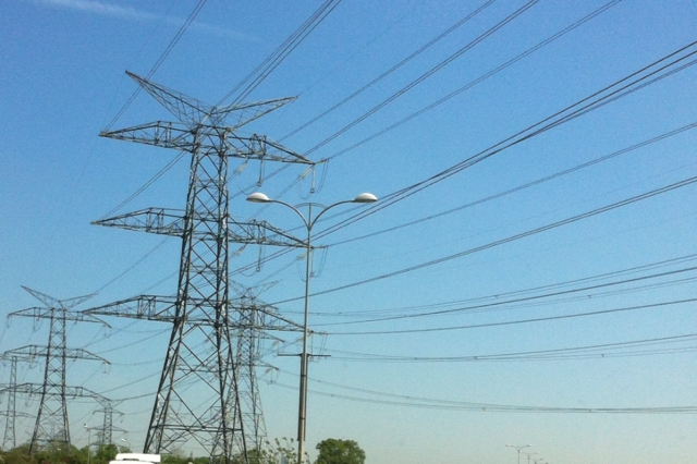 Aksa Aksen'e Gürcistan'dan elektrik ithalatı izni