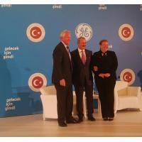 GE'den Türkiye'ye yeni yatırımlar