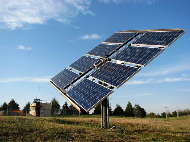 Avrupa`nın en büyük güneş paneli fabrikası Türkiye'ye