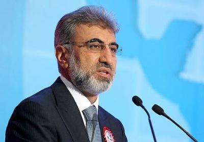 Yıldız: Türkiye her yıl 8 milyar dolarlık yatırım gerçekleştiriyor