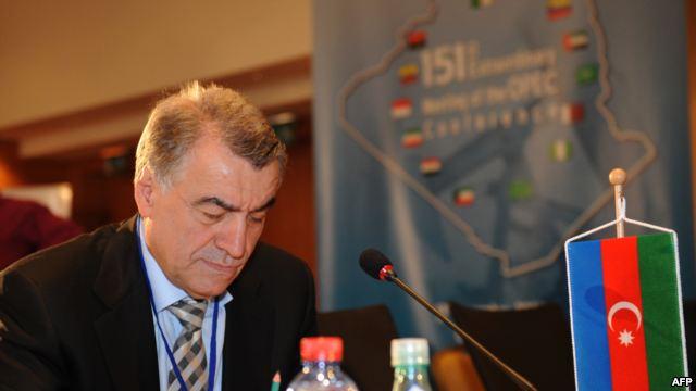 Natig Aliyev: TANAP Projesi`nin Rusya ile rekabet amacı yok