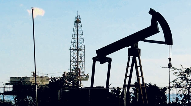 Valeura Energy petrol arama ruhsatını terk ediyor