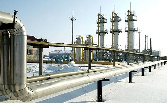 Sepil: K. Irak gazını Türkiye üzerinden Avrupa`ya taşımaya hazırız