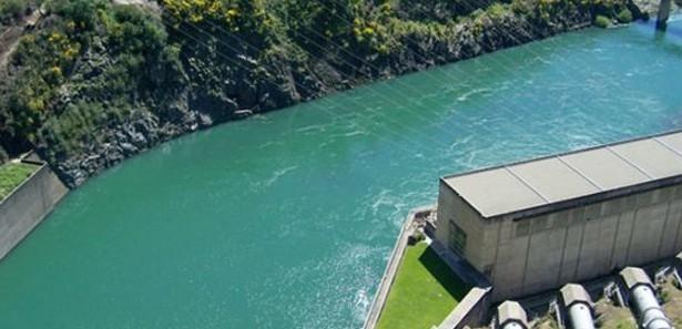 Ciner`den Adana'ya 6.4 MW'lık hidroelektrik santrali