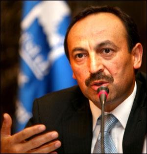 Kilci: 2035`te yenilenebilir kaynakların payı yüzde 30'a çıkacak