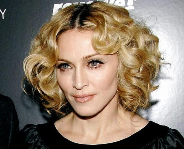 Greenpeace üyesi Gizem`e Madonna`dan destek