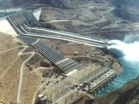Sunel Enerji'nin Hunut HES Projesi'nin kapasitesi arttırılıyor
