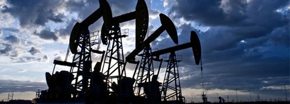 Brent petrol 110 Dolar'a geriledi