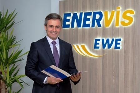Kipoğlu: Sanayide yüzde 20 enerji tasarrufu mümkün
