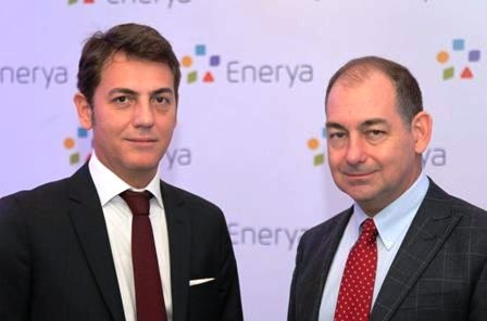 STFA, enerji faaliyetlerini tek çatı altında topladı