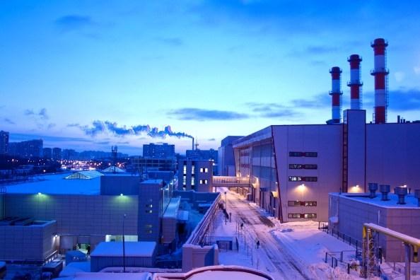 Iberdrola, GE`ye 325 milyon dolarlık türbin siparişi verdi