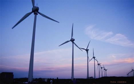 ZT Enerji'nin Çerçikaya RES'ine kapasite artışı