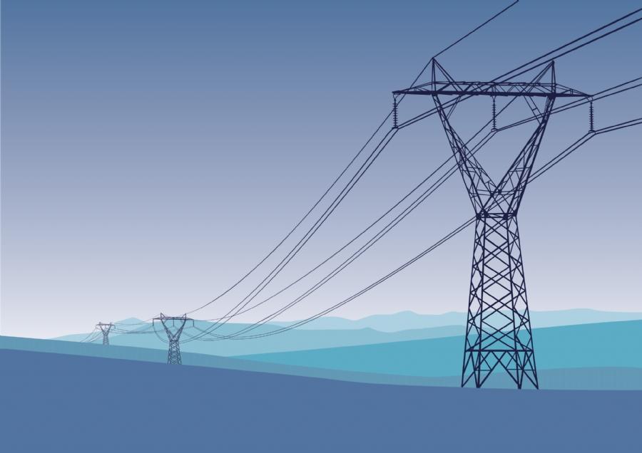 Erzurum ve Afyon'da enerji nakil hattı kamulaştırmaları