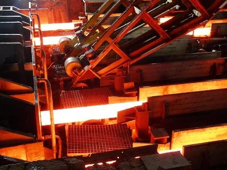 Çelik ihracatçıları hurdayı masaya yatırıyor