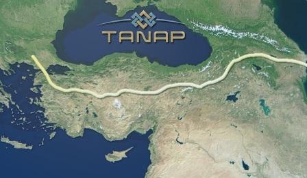 İşte TANAP için yarışacak boru üreticileri