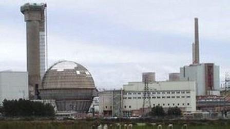 İngiltere'de nükleer tedbir