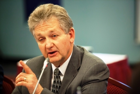 Fackrell: Türkiye'nin Doğal Gaz talebi 2035'e kadar yüzde 60 artacak