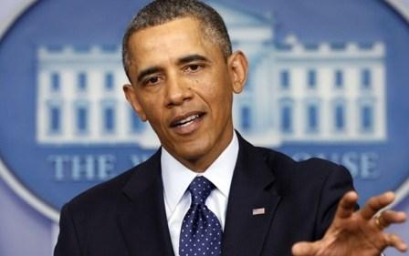 Obama`dan Erdoğan`a: Bağdat ve Erbil`i anlaştırın