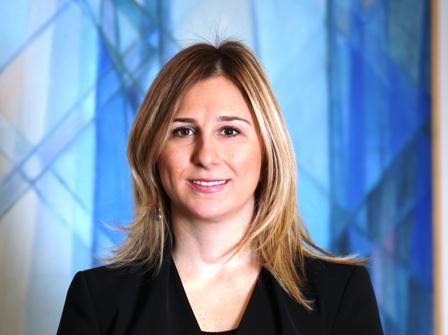 Ebru Özdemir UNECE Danışma Kurulu'na Seçildi