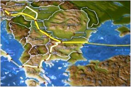 Gazprom Güney Akım için OMV`nin desteğini istiyor