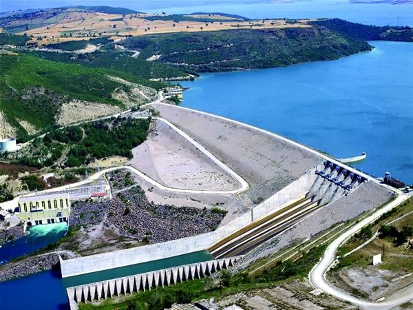 Hidroelektrik kaynak katkı payı alt limiti 10.000TL/MW