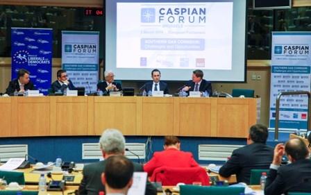 Güney Gaz Koridoru Avrupa için çok önemli