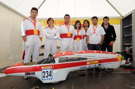 Shell Eco-marathon için başvurular başladı