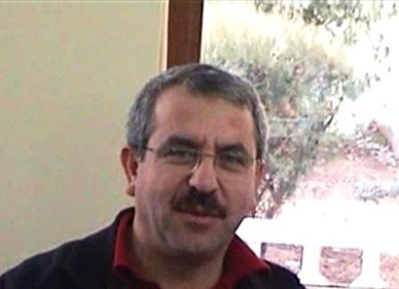 Eti Maden yönetim kurulu üyeliğine Muhsin Ganioğlu