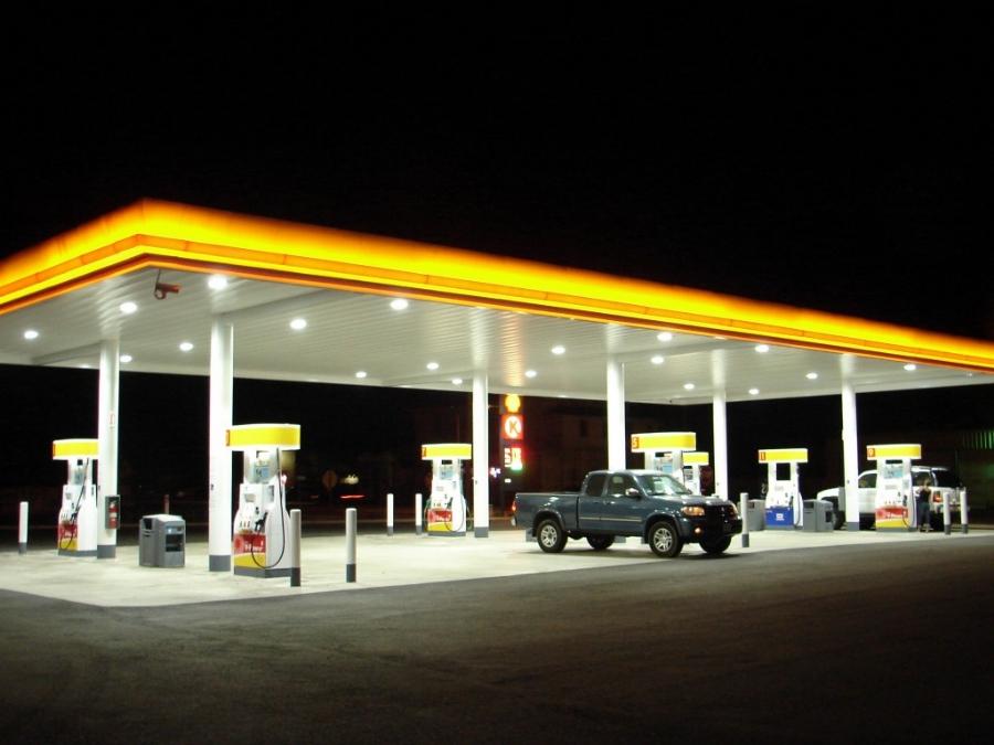 Ocak`ta petrol ürünleri üretimi 1,33 milyon ton oldu