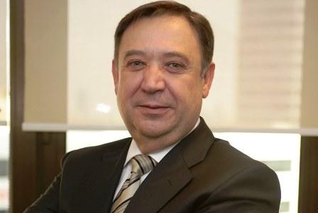 Eyüp Aratay yeniden SSDGD Başkanı