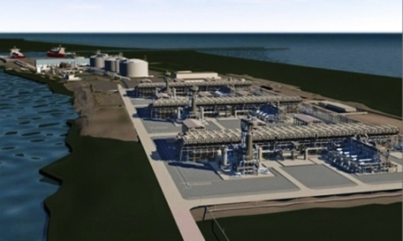 Ukrayna krizi Baltık ülkelerini LNG'ye yöneltti