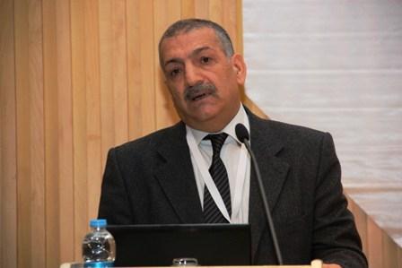 Ömer Koca BOTAŞ Yönetim Kurulu Üyeliğine atandı