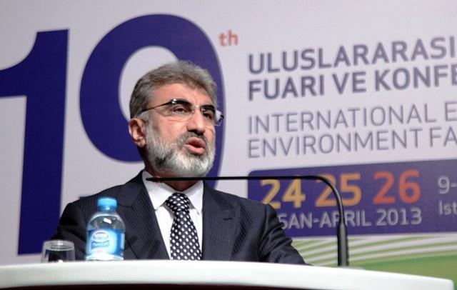 Enerjinin nabzı İstanbul`da atıyor