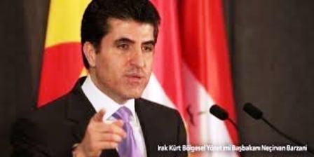 Kürt petrolü 2 Mayıs'ta satışta
