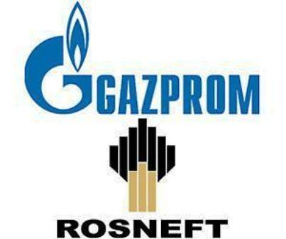S&P Gazprom ve Rosneft'in kredi notlarını düşürdü