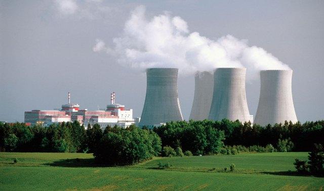 Çin, nükleer enerjiye devam edecek!