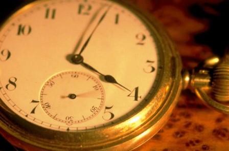 Saatleri 1 saat geri alıyoruz!
