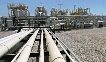 Kürt petrolü Akdeniz`e, parası Halkbank`a