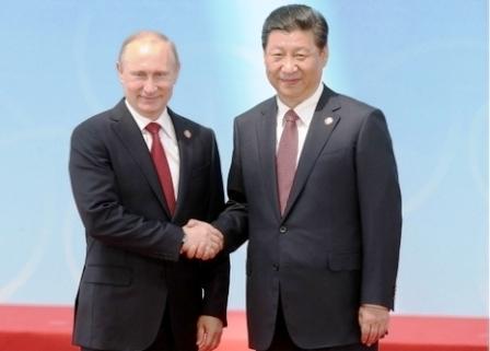 Rusya ve Çin kendi mali kaynaklarını kullanacak