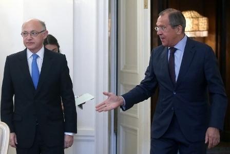 Rusya Arjantin ilişkisi enerji üzerinden gelişecek